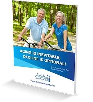 aging is inevitable