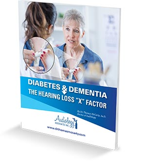 diabetes and dementia