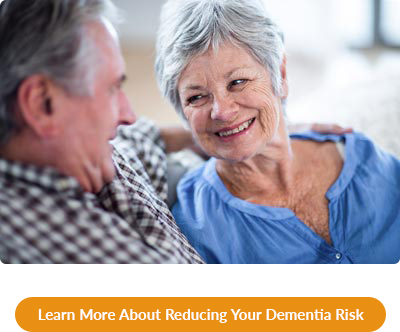 reduce your risk of dementia in anchorage ak