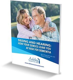 seeing & hearing