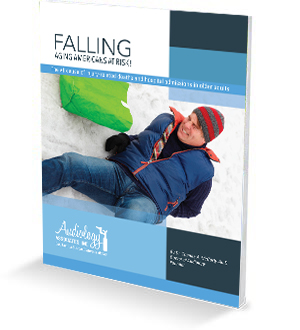 risk of falling report